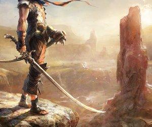 Prince of Persia Screenshots