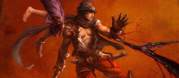 Prince of Persia News