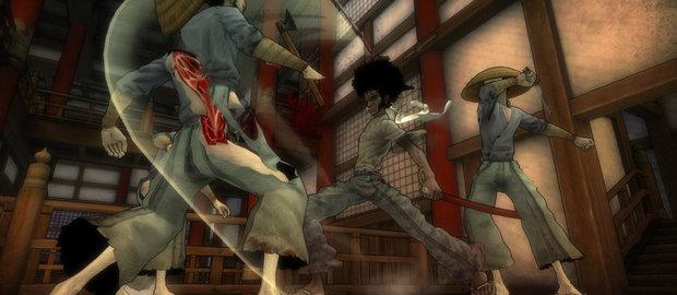 Afro Samurai News