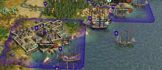 Civilization IV: Colonization News