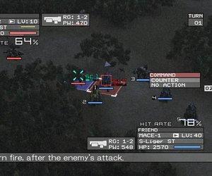 Zoids Assault Files