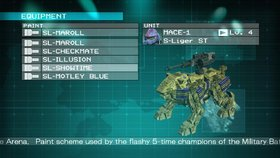 Zoids Assault Screenshot from Shacknews