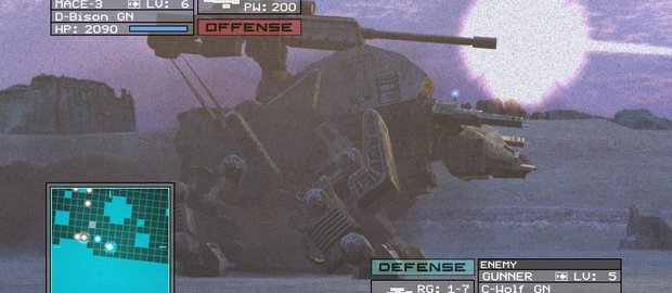 Zoids Assault News