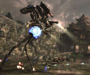 Unreal Tournament 3 Screenshots