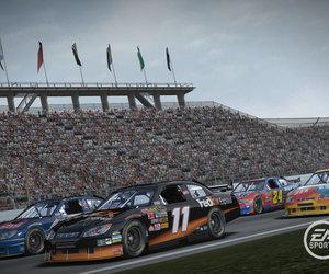 NASCAR 09 Videos