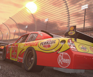NASCAR 09 Files