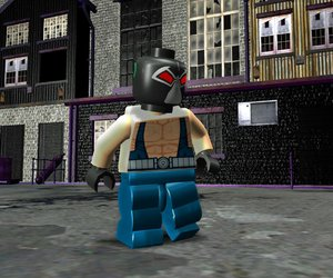 LEGO Batman Chat