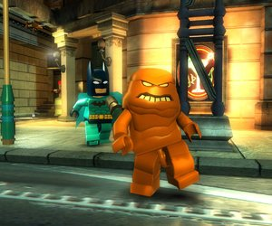 LEGO Batman Chat