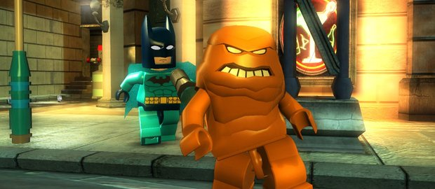LEGO Batman News