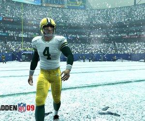 Madden NFL 09 Screenshots