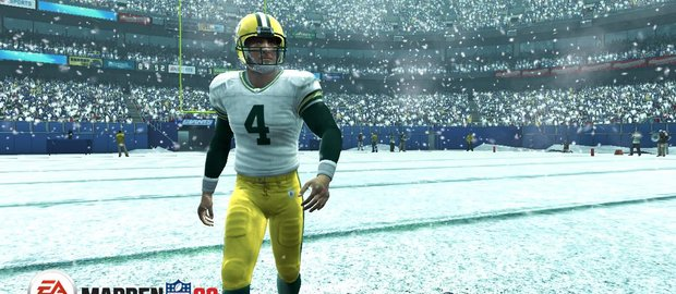 Madden NFL 09 News