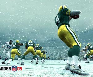 Madden NFL 09 Chat