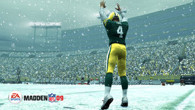 Madden NFL 09 Screenshot from Shacknews