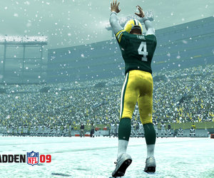 Madden NFL 09 Chat