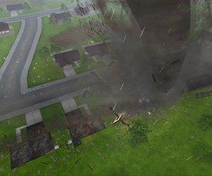 Elements of Destruction Screenshots