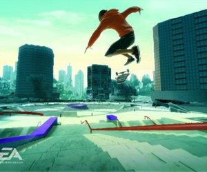 Skate It Screenshots