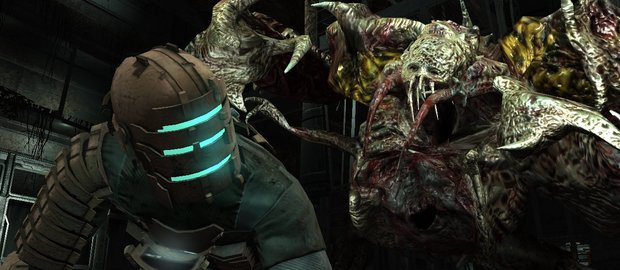 Dead Space News