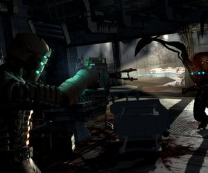 Dead Space Chat