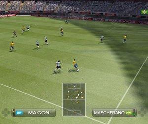 Pro Evolution Soccer 2009 Screenshots