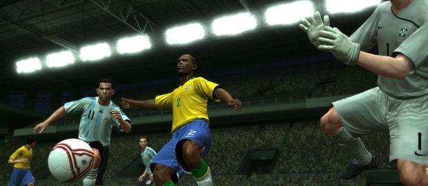 Pro Evolution Soccer 2009 News
