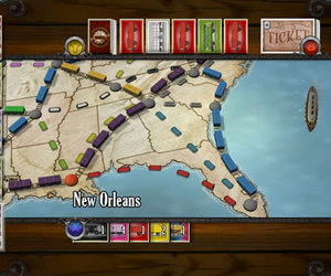 Ticket to Ride Files