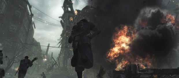 Call of Duty: World at War News