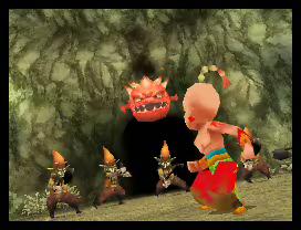Final Fantasy IV Screenshots