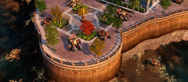 Command & Conquer: Red Alert 3 News