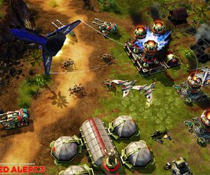 Command & Conquer: Red Alert 3 Chat