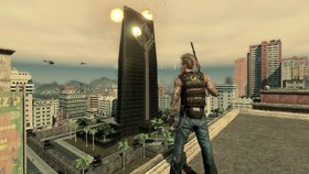 Mercenaries 2: World in Flames Screenshot from Shacknews