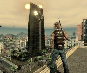 Mercenaries 2: World in Flames Screenshots