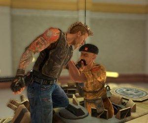 Mercenaries 2: World in Flames Chat