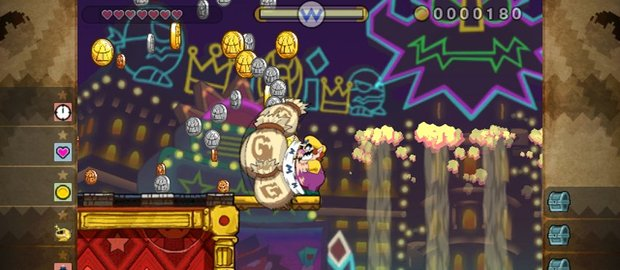 Wario Land: Shake It! News