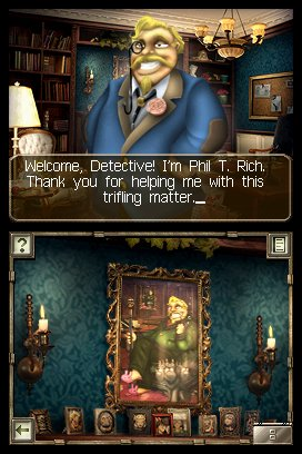 Mystery Case Files: MillionHeir Screenshots