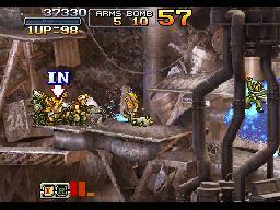 Metal Slug 7 Videos