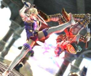 Soul Calibur IV Screenshots