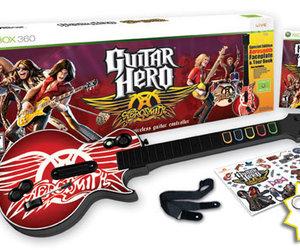 Guitar Hero: Aerosmith Videos