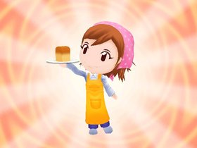 Cooking Mama: World Kitchen Screenshot from Shacknews