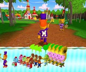 Major Minor's Majestic March Screenshots