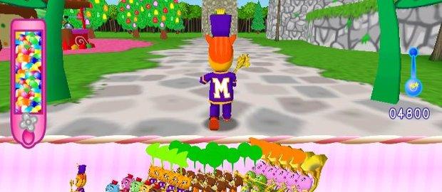 Major Minor's Majestic March News