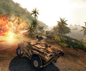 Crysis Warhead Screenshots
