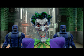 DC Universe Online Screenshot from Shacknews