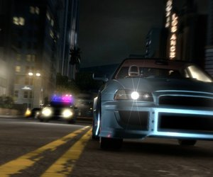 Midnight Club: Los Angeles Screenshots