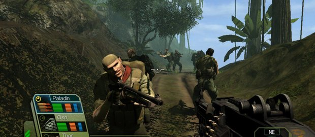 Raven Squad: Operation Hidden Dagger News