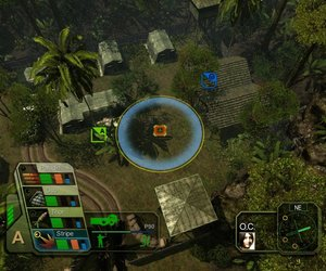 Raven Squad: Operation Hidden Dagger Chat