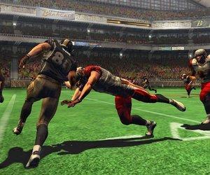 Blitz: The League II Screenshots