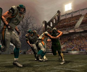Blitz: The League II Screenshots