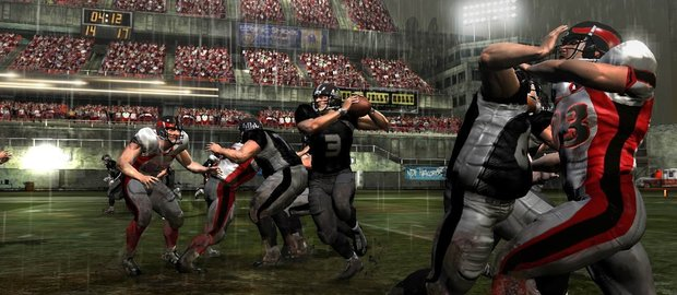 Blitz: The League II News