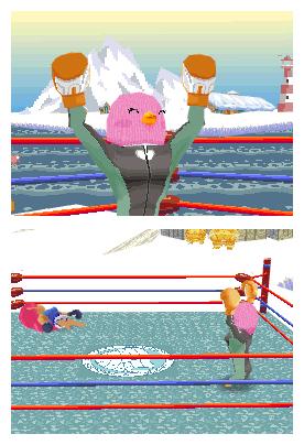 Animal Boxing Screenshots