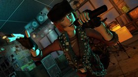 Rock Band 2 Screenshot from Shacknews